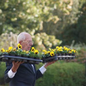 Afscheidshuis-noorderlicht-opening-bloemen
