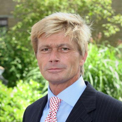 Robert Kreuning
