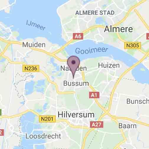 Locatie-Bussum-Generaal-de-la-Reylaan-2