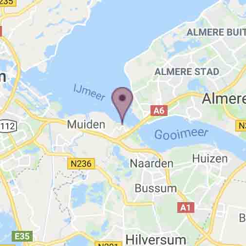 Locatie-Van-Vuure-Badlaan-26a-1399-GN-Muiderberg-