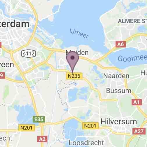 Locatie-Van-Vuure-Utrechtseweg-110a-1381-GT-Weesp